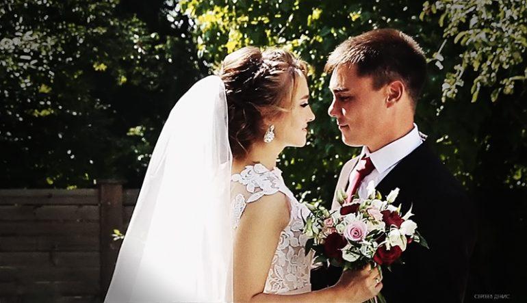 Анатолий и Алёна Свадебный клип
