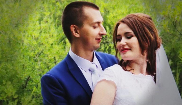 Андрей и Ольга Свадебный клип