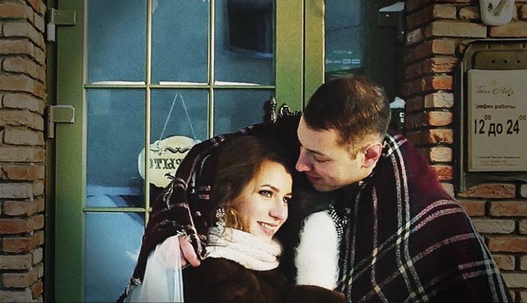 Николай и Лилия Свадебный клип