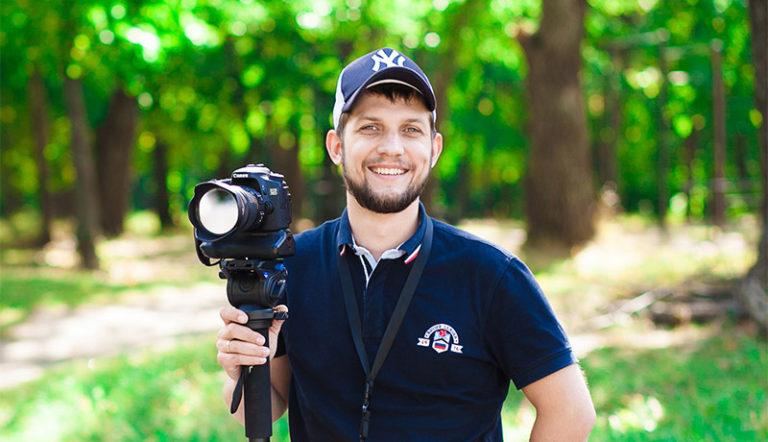 Профессиональная видеосъемка в Ульяновске