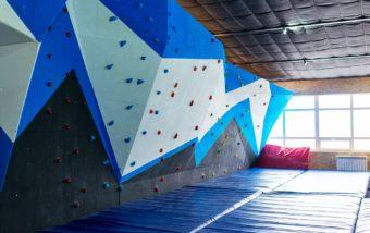 Спортивный комплекс «Доберман»
