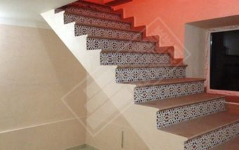 Монолитные лестницы в Ульяновске «Под ключ»