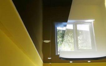 Натяжные потолки «Эльбрус»